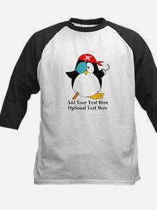 Pirate Penguin Tee
