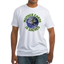 Mother Earth is Sacred Shirt