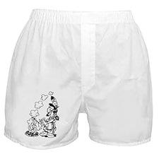 Smoke Signals Boxer Shorts