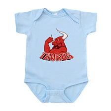 Taurus Infant Bodysuit