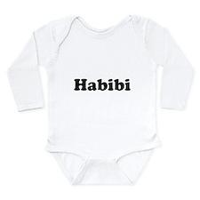Habibi Onesie Romper Suit