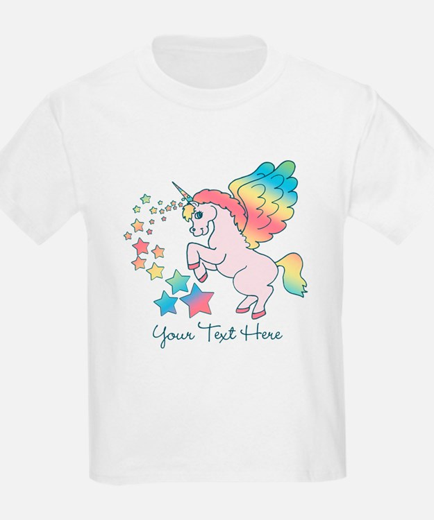 rainbow unicorn t shirts shirts amp tees custom rainbow unicorn