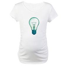 light bulb lamp pixel Shirt