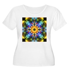 Flower of Life Mandala T-Shirt