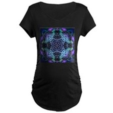 Flower of Life Mandala T-Shirt