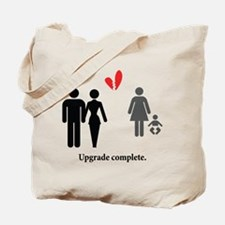 Upgrade Complete Tote Bag
