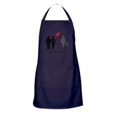 Upgrade Complete Apron (dark)