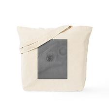 Levitating Sphere Tote Bag