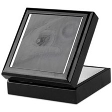 Levitating Sphere Keepsake Box