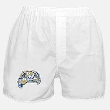 Wildcat Boxer Shorts