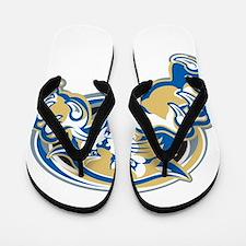 Wildcat Flip Flops