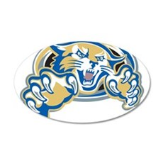 Wildcat Wall Decal