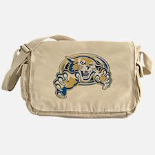 Wildcat Messenger Bag