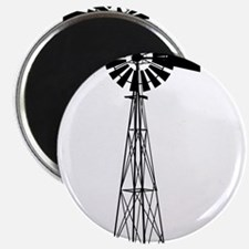 """Windmill 2.25"""" Magnet (100 pack)"""