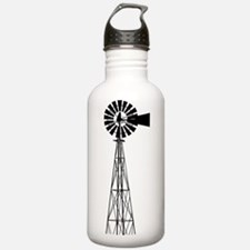 Windmill Water Bottle