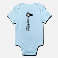 Windmill Infant Bodysuit