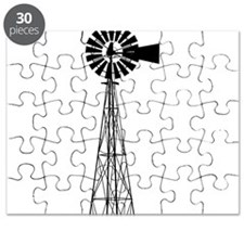 Windmill Puzzle