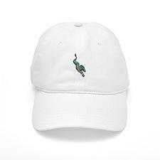Hippocamp Baseball Cap