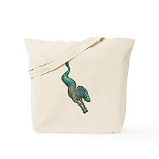 Hippocamp Tote Bag