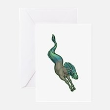 Hippocamp Greeting Cards (Pk of 10)