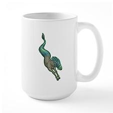 Hippocamp Mug