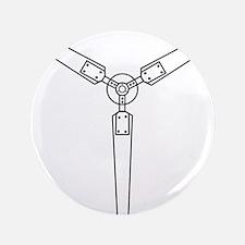 """Wind Propeller 3.5"""" Button"""