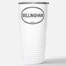 Unique Washington Travel Mug
