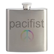 pacifist Flask