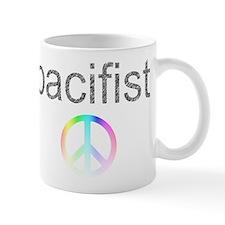 pacifist Mug