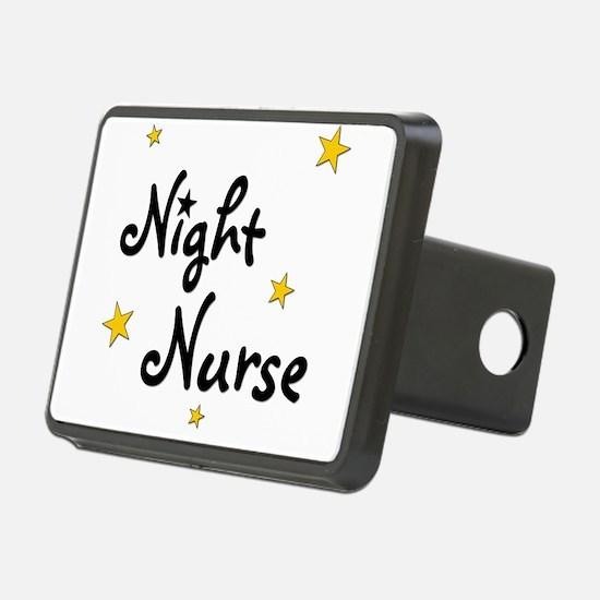 Night Nurse Hitch Cover