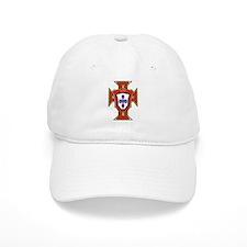 portugal.logo.gif Baseball Cap