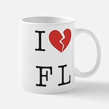 I Hate FL Mug
