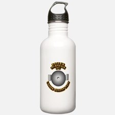 Navy - Rate - BT Water Bottle