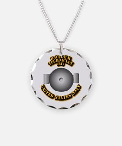 Navy - Rate - BT Necklace