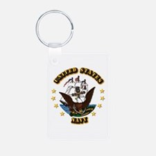 Navy - Rate - BT Keychains