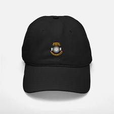 Navy - Rate - BT Baseball Hat