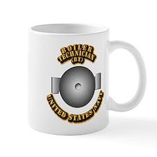 Navy - Rate - BT Mug