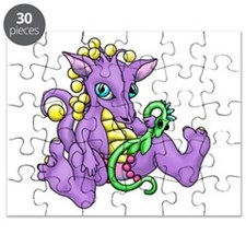 sitting dragon.png Puzzle