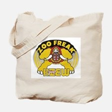 KZEW The Zoo (1975) Tote Bag