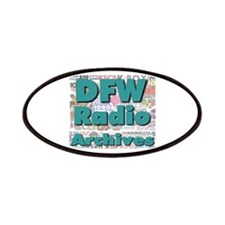 DFW Radio Archives - Square Logo Patches