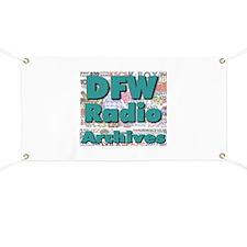 DFW Radio Archives - Square Logo Banner