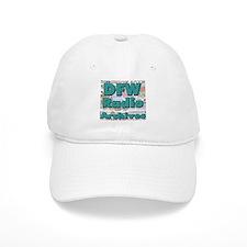 DFW Radio Archives - Square Logo Baseball Cap