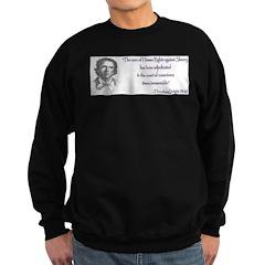 Theodore Dwight Weld Sweatshirt