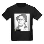 Lewis Tappan Kids Dark T-Shirt