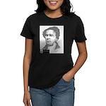 Lewis Tappan Women's Dark T-Shirt
