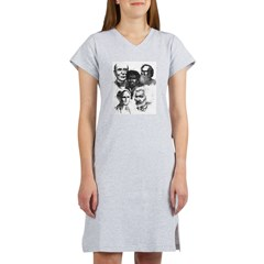 First Induction Class Women's Nightshirt