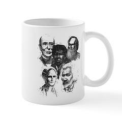 First Induction Class Mug