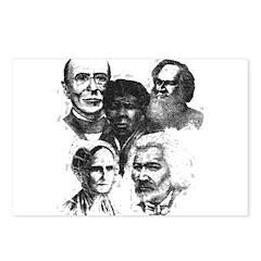 Inductees Group Image.jpg Postcards (Package of 8)
