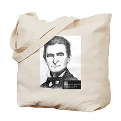 Brown Cropped 2 Tote Bag
