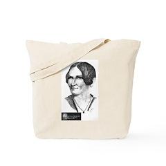 Child Flores Tote Bag